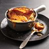 BAKED ONION SOUP WITH ALE 'N' CHEDDAR