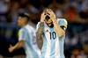 Barcelona defends Messi over 'unfair' suspension-Image1