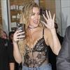 Khloe Kardashian considering boob job-Image1