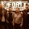 The Forty opens in downtown Grimsby