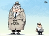 Monday cartoon
