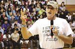 YMCA of Oakville seeking nominations for Peace Week
