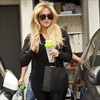 Khloe Kardashian's hospital Thanksgiving-Image1