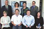 Trustee Award Winners
