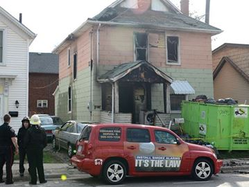 Busy spring for Oshawa firefighters, $3.4 million in damage so far this year