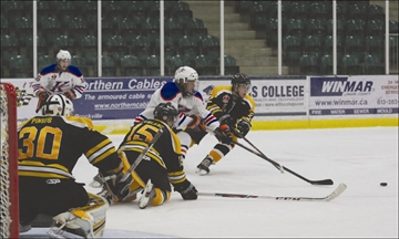 Smiths Falls earn back-to-back wins over Kanata in CCHL action– Image 1