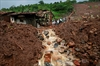 Mud, rain hamper landslide rescue in India-Image1