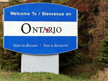 QUIZ: What's your Ontario IQ?