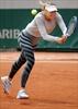 Clock ticks but fortune smiles for Federer at French Open-Image1