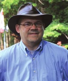 Meet the candidate: Allen Scantland– Image 1
