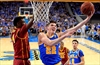 No. 6 UCLA routs USC 102-70, snaps 4-game skid against rival-Image1