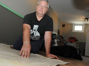 Barrie homeowner learns expensive lesson