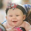 Northumberland Beautiful Baby Contest