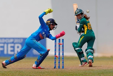 India wins on last ball of Women's WCup qualifying final-Image3