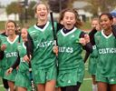 PHOTOS: Bishop Ryan wins Hamilton Catholic field hockey title