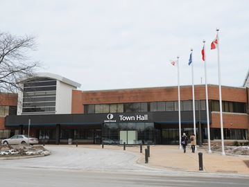 Oakville Town council unanimously approves a total $1.5M in BIA budgets