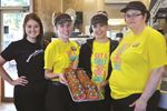 Smile Cookie campaign supports South Simcoe groups