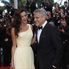 George Clooney hasn't chosen baby names-Image1