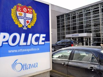 Ottawa man charged with impaired driving after woman injured in crash