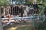 House burns in Constance Bay