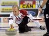 Norway hands Canada's Simmons his first loss -Image1