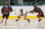 Junior A lacrosse playoffs