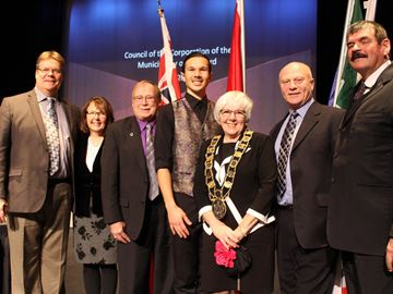 Meaford targets 2.4 per cent budget increase