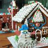 Culinary Arts - Gingerbread