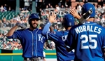 Orlando, Hosmer spark late comeback as Royals top Tigers 7-4-Image1