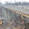 Burgoyne Bridge project