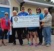 Hike for Hospice nets $16,500
