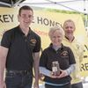 Beeton Honey Festival 2015