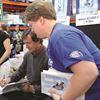Gretzky Book Signing