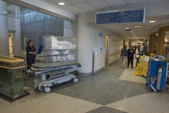 St Joseph S Emergency Room Hamilton
