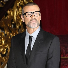 George Michael's family thank fans for support-Image1
