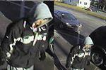 Chippawa pharamcy robbery suspect