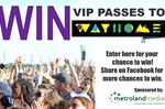Win VIP Wayhome Passes