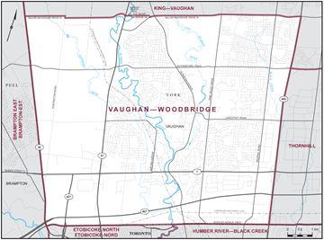 Vaughan-Woodbridge