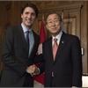 Canada will seek a UN Security Council seat