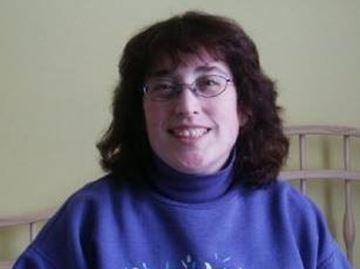 Angela Gwen Martin