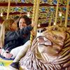Lakeside Park Carousel opens for the season