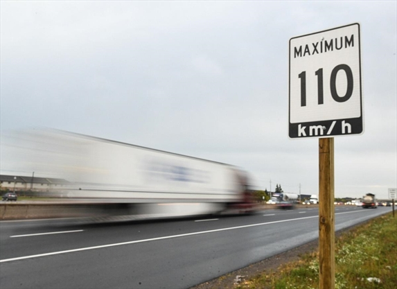 QEW speed limit increases to 110 km/h between Hamilton and St. Catharines
