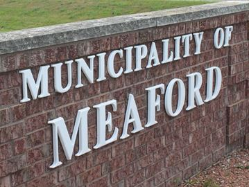 Meaford purchases new tractor plow