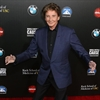 Barry Manilow out of surgery-Image1