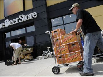 How to unlock beer and booze sales in Ontario: Cohn