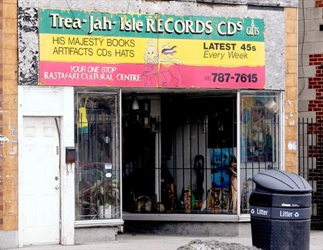 Is Toronto?s Little Jamaica still a Jamaican neighbourhood?