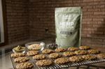 High Protein and Fibre Oatmeal Chocolate Chip Cookies
