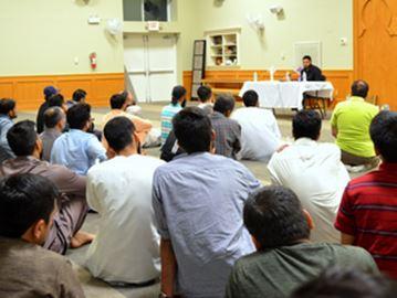 Oakville's Al-Falah Islamic Centre holding open house Sept. 24