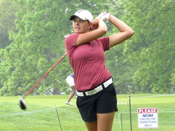Fearless Haynes fires 71 to clinch UIndy's NCAA golf title