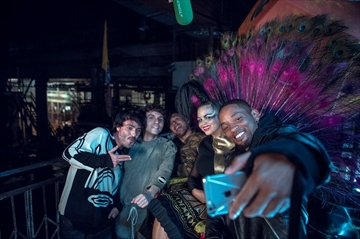 Will Smith is getting jiggy with music again with Latin band-Image1